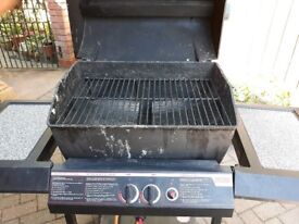 Thermos Gas Barbecue. Good condition used a few times