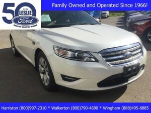 2011 Ford Taurus SEL | AWD | Includes Snow tires | Accident Free