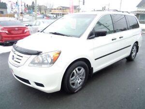 2008 Honda Odyssey DX, 135 700KM