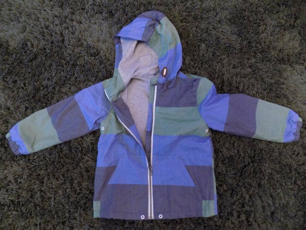 c347c24ce Boys Jacket (Next) - age 4-5 years