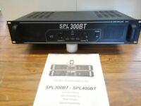 Skytec SPL-300 Watt Power Amplifier