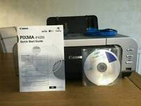 Canon Pixma IP 4200 Printer