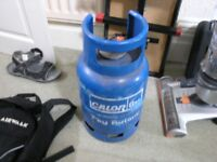 7kg Calor Gas Bottle With Gas And Regulator And Hose Weymouth