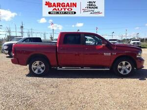 2013 Dodge Ram 1500 0 DOWN,0 PAY. UNTIL MARCH 2017