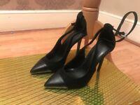 Size 3 women's shoes