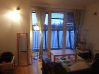 One Bedroom Secon Tower E14 8JX, Canary Wharf, £350 per week**PART DSS WELCOME**