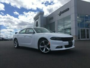 2018 Dodge Charger RWD - HEATED/COOLED SEATS, SUNROOF, REMOTE ST