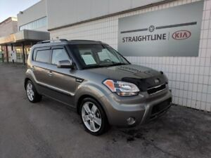 2011 Kia SOUL 4U *LEATHER, SUNROOF*
