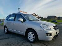 2008 Kia Carens 2.0 CRDI GS 7 SEATER (MANUAL) Full KIA SERVICE HISTORY! GREAT EXAMPLE!