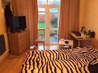 ___2 Double/Twin rooms available from 08/04 Willesden Green_____