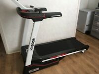 Reebok Jet 100 Treadmill collection only