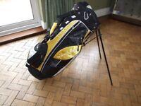 Golf Club Carrying Bag