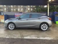 Vauxhall Astra Automatic 1.4 Petrol brand new Condition