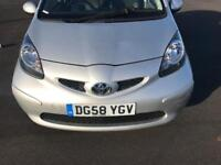 Toyota Aygo vvti 2009 for sale