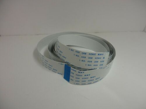 2 Meter Long 6ft Ffc Cable 15 Pins 1mm Pitch Awm 20624 80c 60v Vw-1 Raspberry Pi