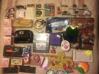Assorted Novelty Items (New)