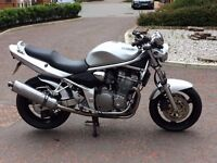 Suzuki Bandit 600 Good Condition **ANY INSPECTION INVITED***