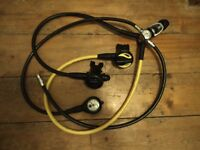 Scuba Diving Kit (post 1/2) - Various - Individually Priced or Offer On Job Lot