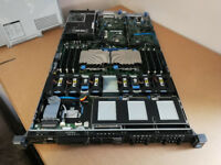 50 x Dell-PowerEdge-R610-2x-SIX-CORE-XEON-X5650-2-66GHz-24GB-1x-146GB-SAS-6G
