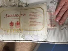 Ambassador Matress