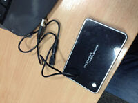 Large portable battery charge pack - any phone or USB device