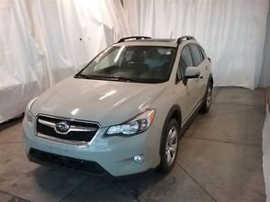 2013 Subaru XV Crosstrek Limited Package