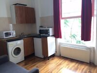 Bright and Spacious Studio Flat - Kensington