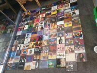 119 music cds singles