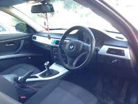 BMW 3 SERIES 2.0 320I SE (COUPE) 80,000Miles.