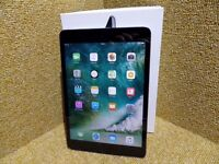 Like new ipad mini 2 retina, 128gb model, space grey. In excellent condition. Quick sale available