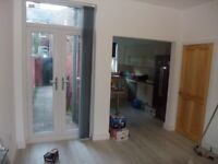 3/4 double rooms in Rusholme