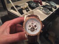 Breitling Bentley Watch