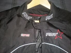 RST PRO IPS BRAND NEW MOTORBIKE JACKET MOTORCYCLE JACKET EXCELLENT QUALITY