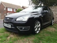 Ford Focus ST 225 MK2. LOW MILEAGE