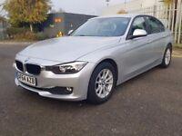 BMW 3 Series 2.0 320d EfficientDynamics 4dr Stop Start