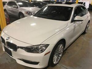 2013 BMW 328 LUXURY PKG|NAVIGATION|XENON