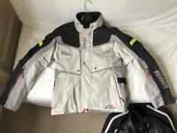 Alpine Star jacket