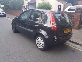 Absolutely immaculate Ford Fiesta 1.4 diesel