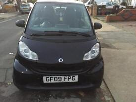 Smart fortwo coupe 999 cc petrol One year mot Eco start stop