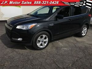 2015 Ford Escape SE, Automatic, Leather, Heated Seats, Back Up C