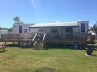 40ft 2010 Retreat for sale