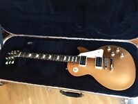 Gibson Les Paul Gold Top 2016