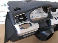 Left hand drive European dashboard BMW 5 series Gran Turismo LCI F07 2010 - 2016 LHD x 2 available