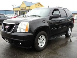 2013 GMC Yukon SLT 4X4 3rd Row Seating