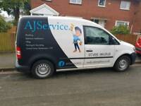 AJService plumbing