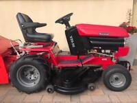 Westwood V20/50 garden tractor