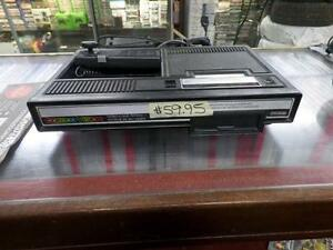 Coleco Vision Video Game System