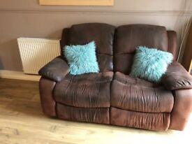 2 &3 seater sofa