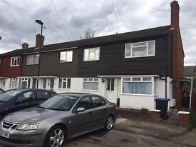 FANTASTIC 2 BEDROOM FLAT LOCATED IN WINCHMORE HILL - PART DSS WELCOME
