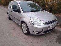 2004 FORD FIESTA 1.4..LONG MOT